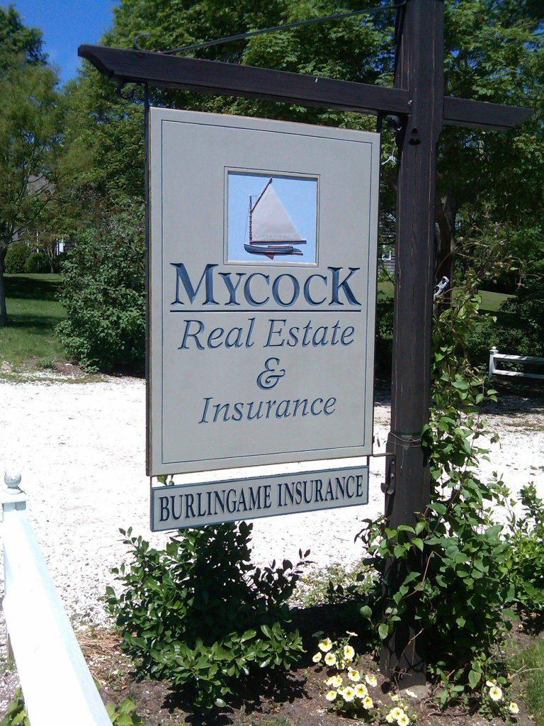 Nombre desafortunado para una agencia inmobiliaria