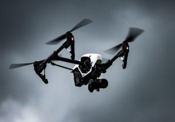 Sobrevolar-drones