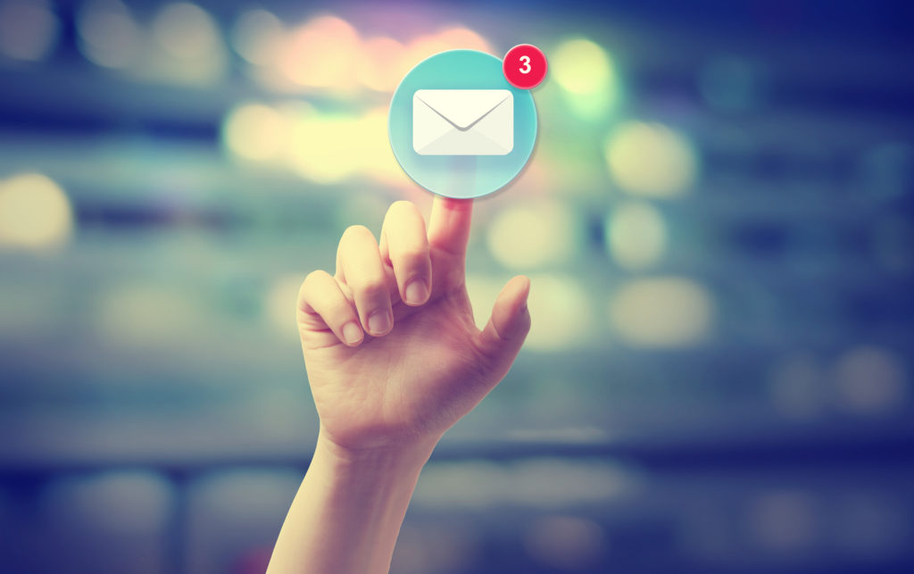 Como utilizar el email marketing