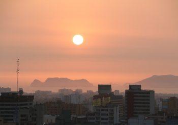 Las ventajas de vivir en el centro de la ciudad