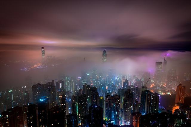 Hong kong es la quinta ciudad más cara del mundo