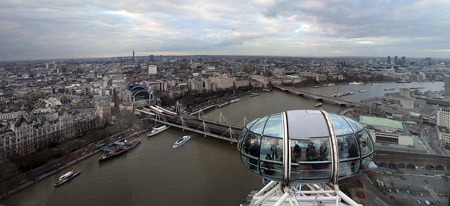 Londres es la tercera ciudad más cara del mundo