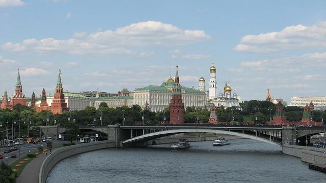 Moscú es la segunda ciudad más cara del mundo