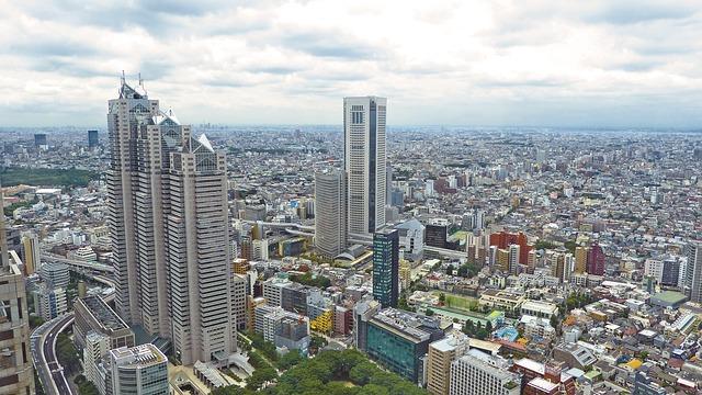 Tokio es la cuarta ciudad más cara del mundo