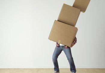 Consejos para una mudanza sin problemas