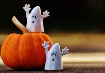 Halloween: tres recomendaciones literarias
