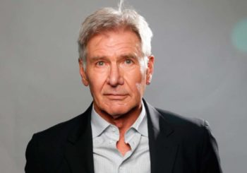 Harrison Ford Infancia