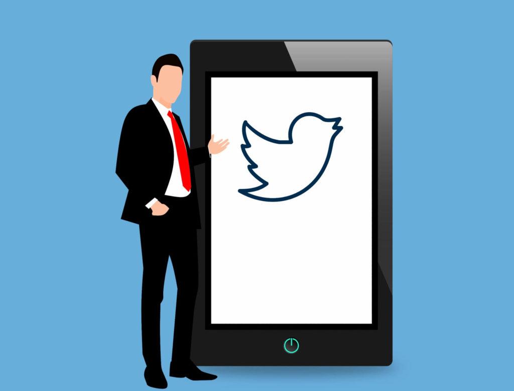 Twitter para el asesor inmobiliario