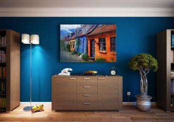 Tres trucos baratos para aplicar el Home Staging en tu hogar