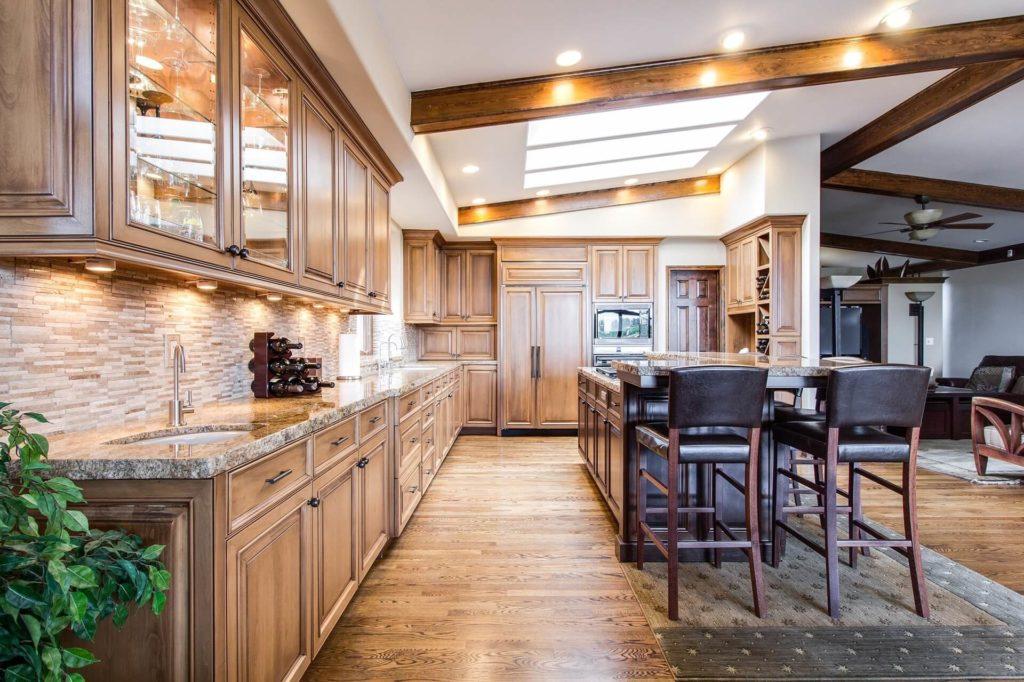 Por qué cambiar el estilo de tu hogar en 2019