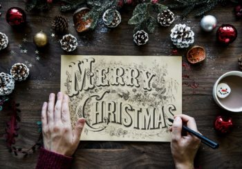 Feliz Navidad de parte del equipo de LaEncontré