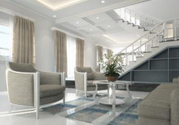 ¿Quieres saber cómo puedes renovar tu hogar?
