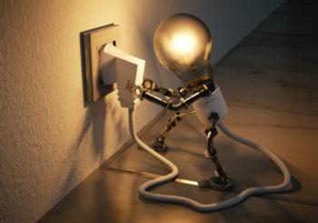 Cómo puedes ahorrar electricidad en el hogar