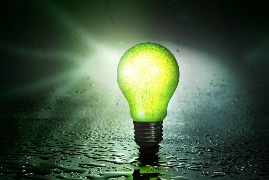 Ahorrar electricidad en el hogar