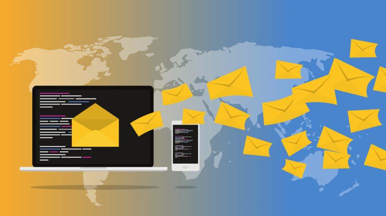 Email en el marketing inmobiliario