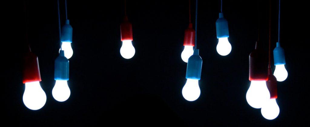 Ahorra electricidad en tu hogar