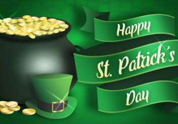 Tres consejos para decorar en verde por el día de San Patricio
