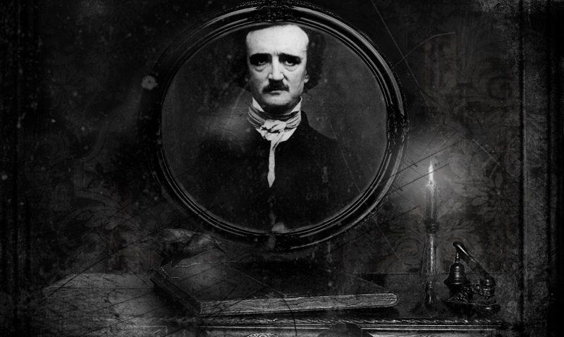 El museo de Edgar Allan Poe en Baltimore