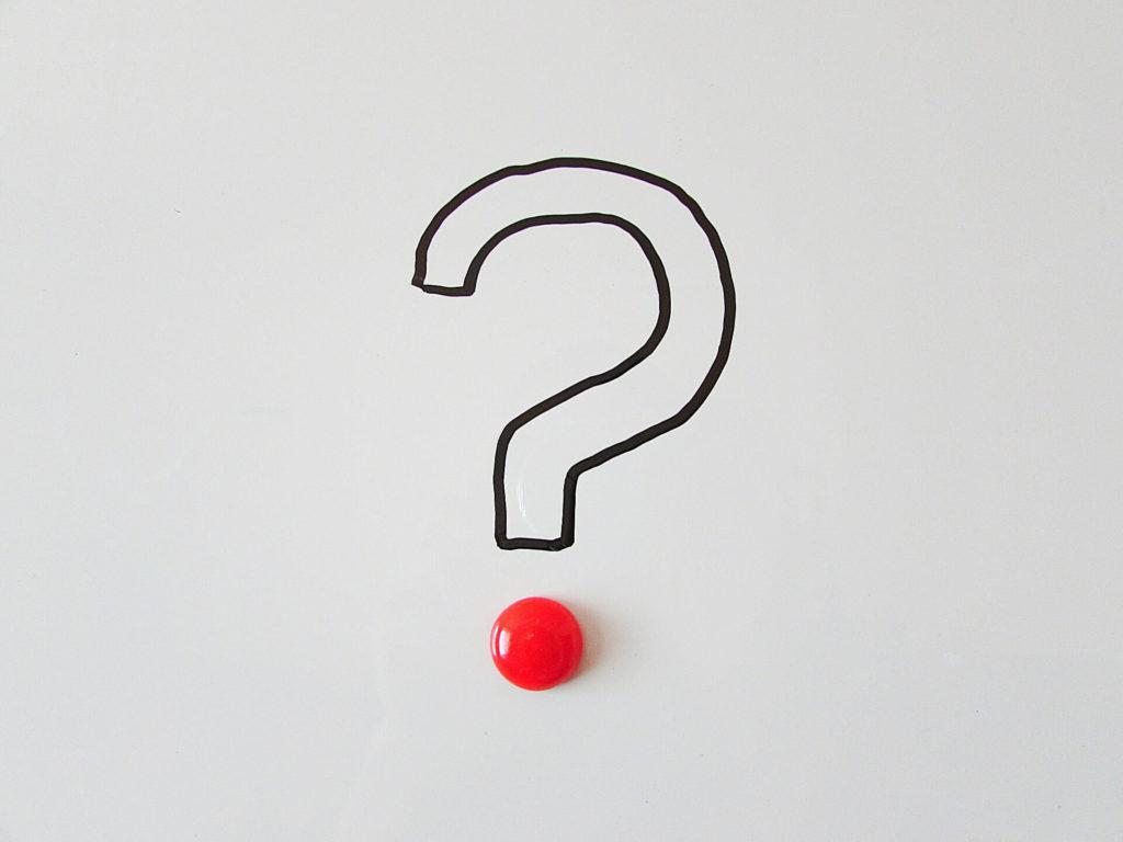 Preguntas comunes a la hora de comprar un departamento