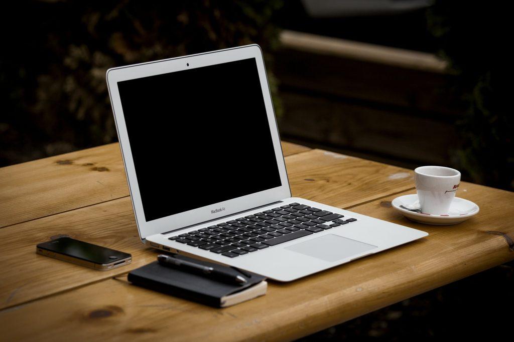 Cómo organizar en casa un despacho productivo