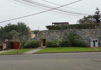 Las casas de más lujo de Lima