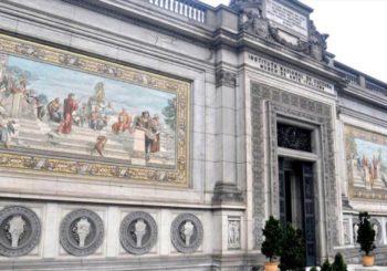 Este es el museo de lima
