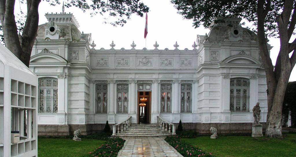 Museo Pedro Osma