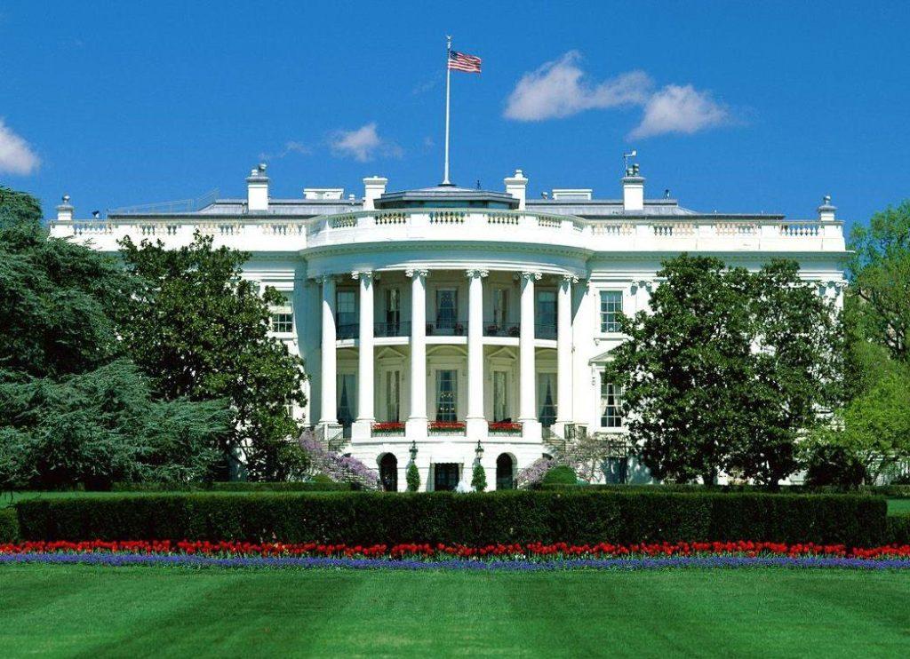 Estos son los secretos que esconde la Casa Blanca