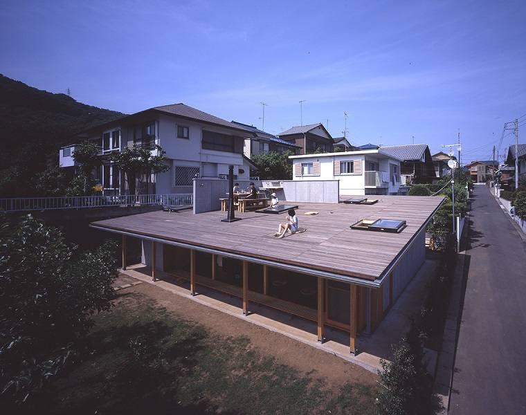 Cómo funciona la arquitectura japonesa