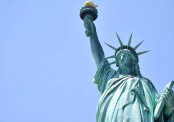 8 curiosidades de la estatua de la libertad