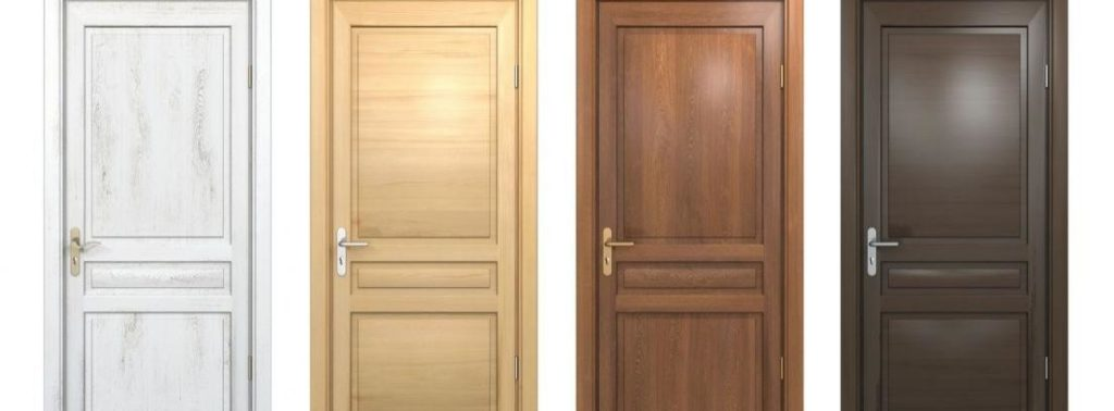 Cómo elegir la puerta para tu hogar