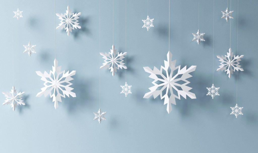 Cómo decorar esta navidad tu hogar