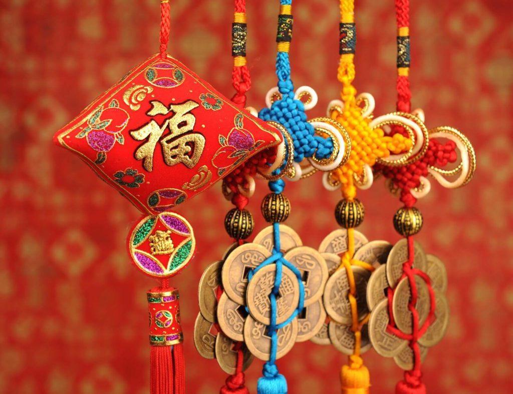 Cómo preparar el año nuevo chino