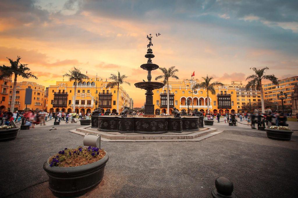 ¿Es Perú un país seguro?